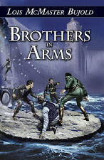 signed by auth,Vorkosigan Universe10:Brothers in Arms,Lois Mcmaster Bujold(2008)