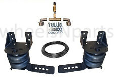 AirMaxxx Tow Assist Air Over Leaf Air Bag Suspension Kit lift 5000 lbs