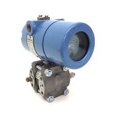 Pressure Transmitter E1151-HP6E22 Rosemount 1151HP *New*