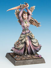 Freebooter`s Fate Sybiline Vicieux Cult metal miniature new