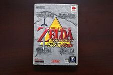 Nintendo Gamecube The Legend of Zelda Collection Japan NGC Game US Seller