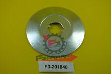F3-22201840 SEMIPuleggia FISSA Frizione Posteriore  PIAGGIO SI  CIAO Bravo Con V
