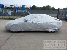 Ford Focus Mk1, Mk2, Mk3 SALOON  Inc Focus ST and CC Voyager Car Cover