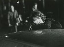 SOPHIE MARCEAU POLICE MAURICE PIALAT 1985 VINTAGE PHOTO ORIGINAL #4
