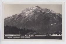 AK Grödig-Niederalm, Lehrlings Erholungsheim, 1930