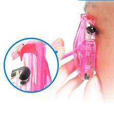 Portable Women Ladys Makeup Cosmetic Tool Eyelash Eye Lashes Curler Curling Clip