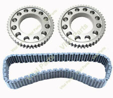 Transfer Case Sprockets and Chain Kit NP 263 261 246 Chevy GMC Tahoe