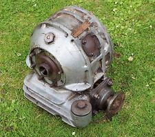Vintage Diff Rear Axle Differential  Daimler  ? 1930s Pre War  WW2 Classic