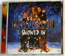 HANSON - SNOWED IN - CD Sigillato