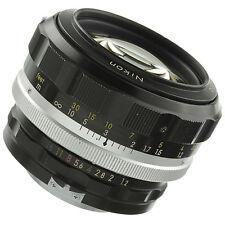 Nikon Nikkor-S.C. Auto 55mm 1.2 Non-Ai Lens
