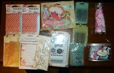 PRIMA MARKETING Mixed New Embellishments Lots Value $50+ FREE US Shipping