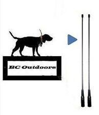 2- Garmin Astro 220 / 320 Flexible Long Range Antenna 15""