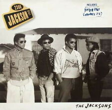 "12"" The Jacksons 2300 Jackson St. (Alright With Me, Maria) 80`s Epic"