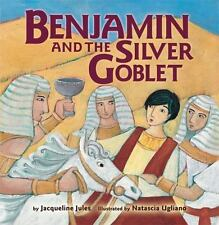 Benjamin and the Silver Goblet Bible