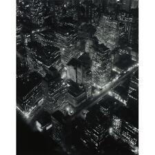 BERENICE ABBOTT - New York at Night, 1932 Lot 235