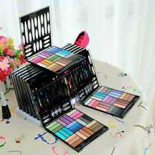 27 Colors Women's Eyeshadow Palette Makeup Beauty Naked Palette Fashion