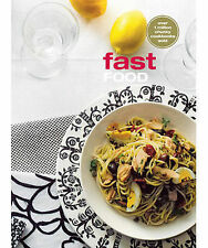 FAST FOOD (Chunky Food) by Murdoch Books: WH2-TBL : PB 165 : LIMITED STOCK : ULN