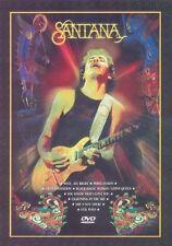 Santana Live in Australia in the 70's DVD (New & Sealed)