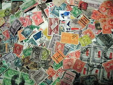 USA (150++) Stamp Mixture 1880's to 1970's horde, collection lot, high value.