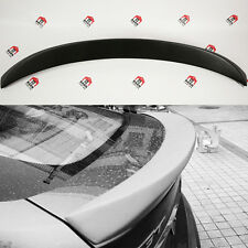 BMW GT F07 5Series 550i 535i rear trunk Spoiler Lip Wing 2010-2012