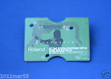 Roland SR-JV80-02 : Orchestral Exp. Board Free shipping!!