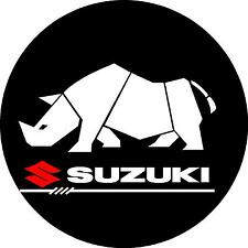 Suzuki Rhino Cubierta De Rueda Engomada Jimny Sj Sj410 Vitara 4x4 Offroad