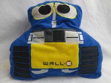 DISNEY PIXAR WALL-E WALLE PLUSH MOVIE ROBOT DOLL PILLOW PLUSH STUFFED ANIMAL TOY