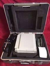Storz 20043120  Tele Pack Light Source Probe Endoscope System W/Camera & Case
