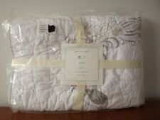 NWT Pottery Barn Kids/Baby Cora Crib Quilt Bedding!