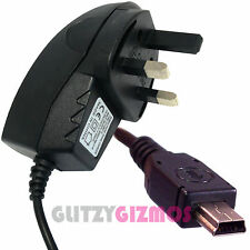 MAINS CHARGER FOR BLACKBERRY 8300 8310 8320 CURVE