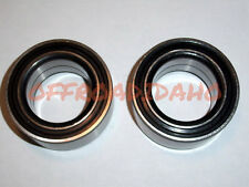 2 FRONT WHEEL BEARING KIT POLARIS RANGER RZR 4 800 UTV 2010 2011 2012 2013
