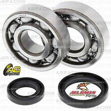 All Balls Crank Shaft Mains Bearings & Seals Kit For Suzuki RM 125 2003