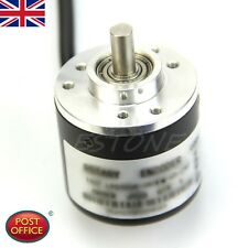 360 Pulses /R AB 2 Phase 6mm Shaft DC5V-24V 360P/R Encoder Incremental Rotary