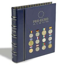 """Special Offer"" Vista - Pre-Euro Coin Album - Volume No.1"
