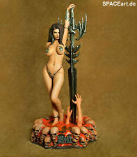 Heavy Metal: Guardian Girl Statue / Hollywood Collectibles