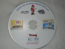 HORNBY TRI-ANG,DUBLO,SPARES,PARTS LIST,INSTRUCTIONS SERVICE TRACKS