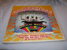BEATLES-MAGICAL MYSTERY TOUR-APPLE SMAL 2835 NO BARCODES VG+/VG+ LP