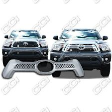 Chrome Grille Overlay FITS 2012 2013 2014 2015 Toyota Tacoma