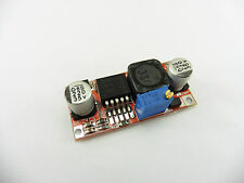 DC / DC LM2577 Boost Step Up Converter Module 12V to 24V 36V Solar Voltage