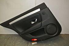 RENAULT LAGUNA MK3 2008 - 2012 PASSENGER SIDE REAR DOOR CARD DYNAMIQUE
