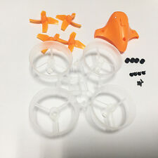 Blade Helis Propeller Canopy Main Frame Set for Inductrix Tiny Whoop Blade