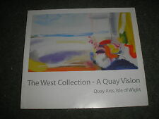 MICHAEL WEST COLLECTION-A QUAY VISION ART EXHIBITION ISLE OF WIGHT JULY-SEP 2010