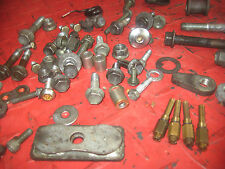Suzuki Katana gsx f gsxf 750 gsx750 misc bolts bracket spacer nut mount 98-06