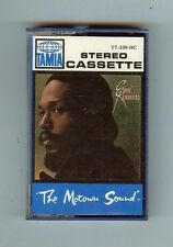 EDDIE KENDRICKS - THE HIT MAN - CASSETTE - NEW