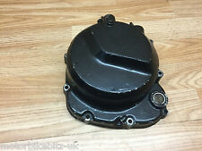 KAWASAKI KZ550F 1983-84 Engine Clutch Cover Inc Actuator Arm & Oil Filler Cap #1