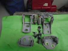 1999 trans am ws6 door hindges set of 4 w/bolts low milage car