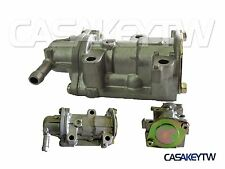OEM HONDA ACCORD CRV PRELUDE IACV IDLE AIR CONTROL BYPASS VALVE ASSY FITV IK7