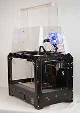 CTC 3D Printer Hood Enclosure, Hood, Case, Replicator,Flashforge,Creator