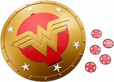DC Super Hero Girls Wonder Woman Shield  *BRAND NEW*