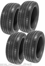 4 2255517 Hifly 225 55 17 New Tyres x4 225/55R17 101w XL Extra Load